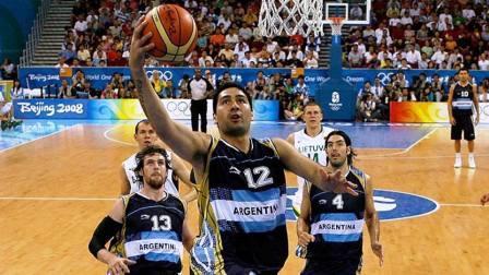 Leo Gutiérrez dará una clínica de básquet en Vicente López