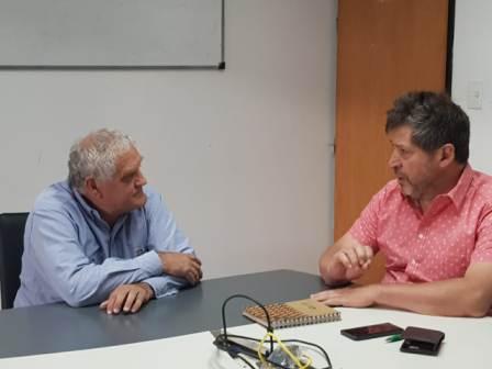 El FR presentará un proyecto alternativo para modernizar el sistema de estacionamiento medido en San Isidro