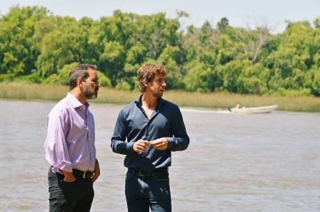 Juan Andreotti costanera