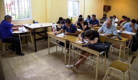 La Fundación Oficios continúa sus capacitaciones gratuitas en Tigre