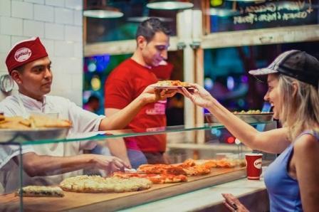 Llega Pizza Fest a Vicente López: el festival gastronómico para los fanáticos de la pizza