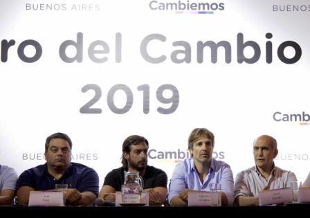Segundo Cernadas cerró en Tigre el foro de candidatos a intendente de Cambiemos en la Provincia de Buenos Aires.