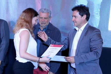 El Municipio premió a los ganadores del concurso fotográfico