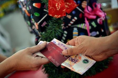 Descuentos navideños con la tarjeta Soy Tigre