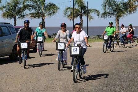 Durante 2018, más de 125 mil jubilados disfrutaron de puerto libre en San Isidro