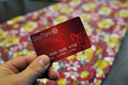 El municipio entregó en 2018  22 mil tarjetas de descuento Soy Tigre