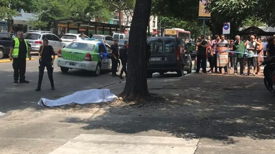 Asesinan a un policía bonaerense tras el asalto a una financiera de Vicente López