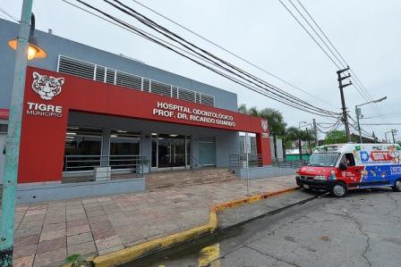El Hospital Odontológico de Tigre brindó más de 65 mil prestaciones durante 2018