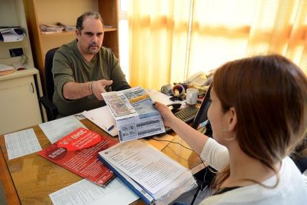 La OMIC Tigre acompaña a los vecinos en sus reclamos contra servicios privados