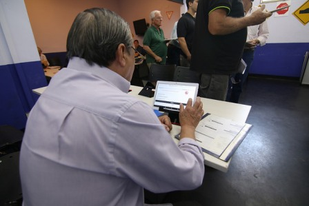 San Isidro otorgó más de 60 mil licencias de conducir