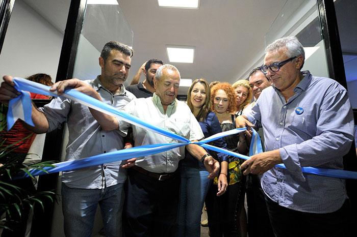 El municipio de Tigre creó la Agencia de Promoción de Hábitat y la Economía Popular.