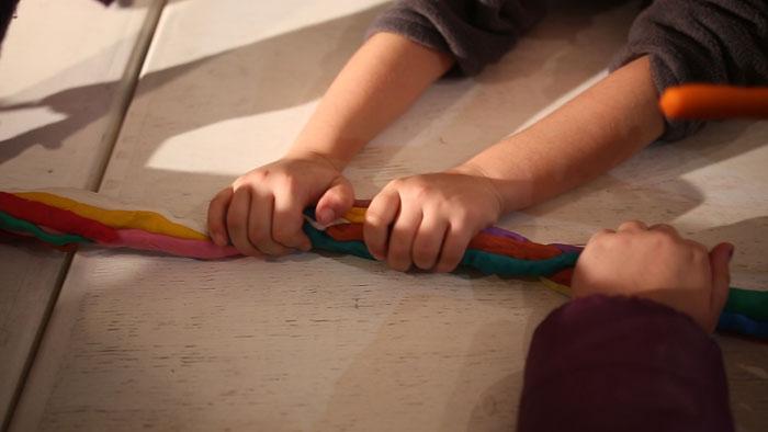 Taller de animación en stop motion para los más chicos en el Museo Lumiton.