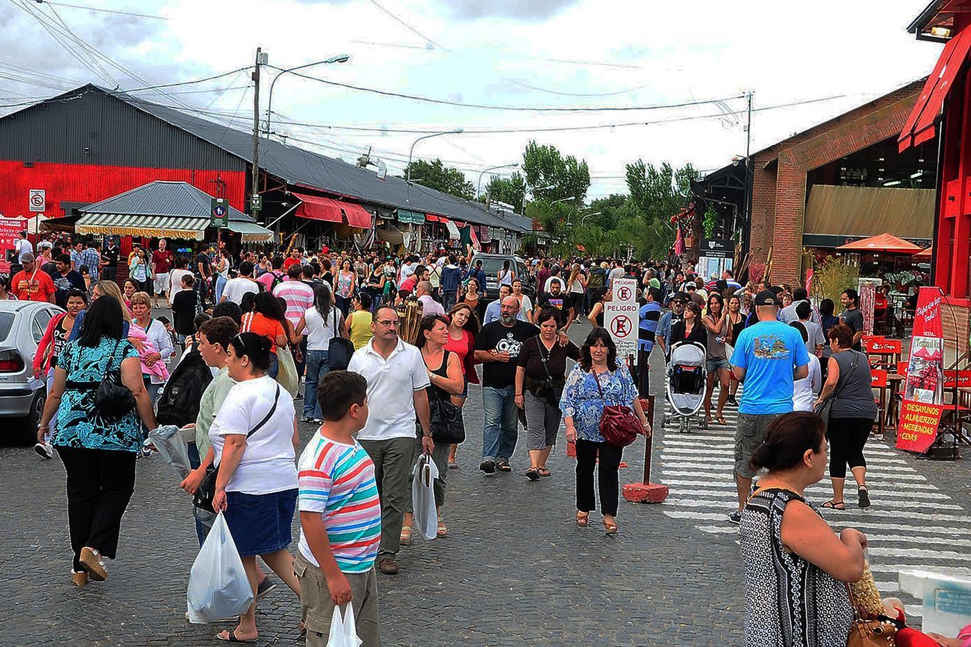 En Tigre, el verano se disfruta con novedosas propuestas turísticas.