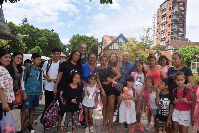 Más vecinos de Tigre disfrutaron y conocieron el Delta con paseos recreativos gratuitos.