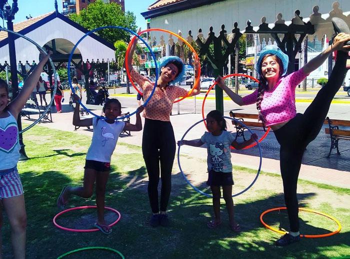 Actividades para disfrutar del verano en la agenda cultural de Tigre.
