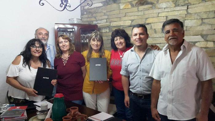 Tigre declaró entidad de bien público a la Organización Pueblos Originarios de Don Torcuato.