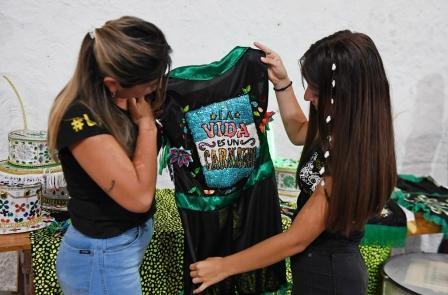 Las murgas de San Fernando se preparan para el Gran Corso Familiar 2019