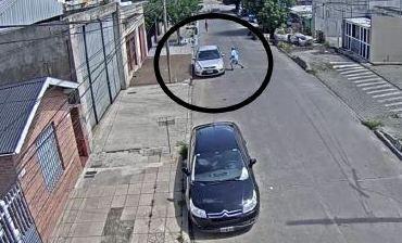 Cometió múltiples robos en Olivos y fue detenido
