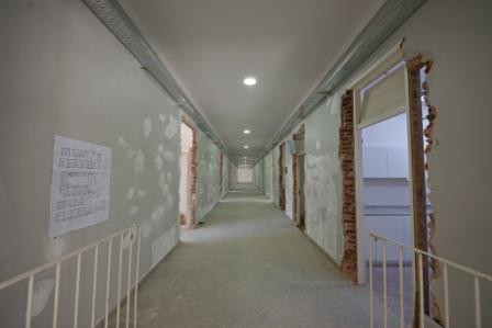 San Fernando renueva integralmente la Escuela Provincial N° 21