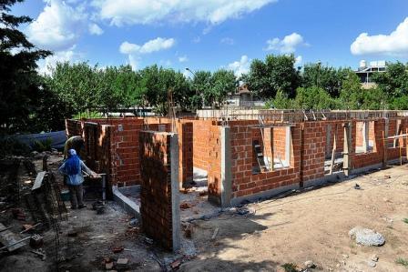 Tigre comenzó con la construcción de dos jardines maternales