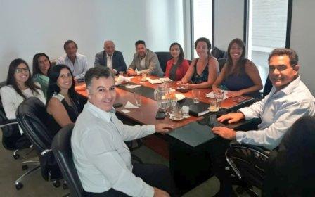 Pilar se consolida como destino de turismo de reuniones