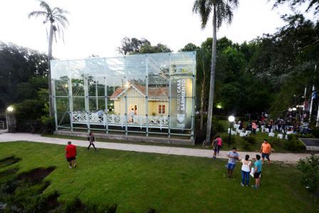 Casa  Museo Sarmiento
