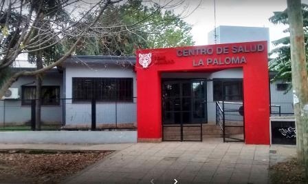 Brutal ataque a una médica en el centro de salud La Paloma: paciente la golpeó y roció con alcohol dentro del consultorio