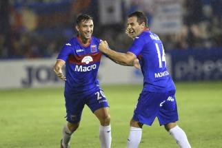 Patronato depende de sí mismo para salvarse, Tigre y San Martín de San Juan deben ganar y esperar; Belgrano está más complicado