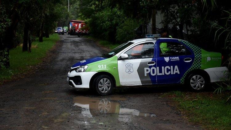 La muerte de Natacha Jaitt es investigada por un equipo especial conformado por tres fiscales de San Isidro