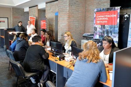 Tigre Instituto Formativo abrió sus inscripciones para los cursos 2019