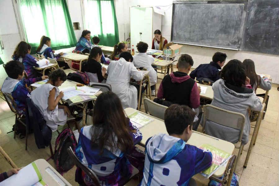 Alumnos Aula