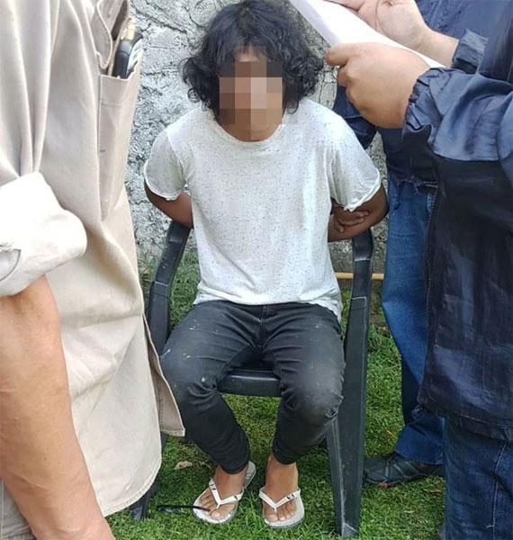 Detuvieron en Virreyes al hombre acusado de hacer dos amenazas de bomba a Unicenter