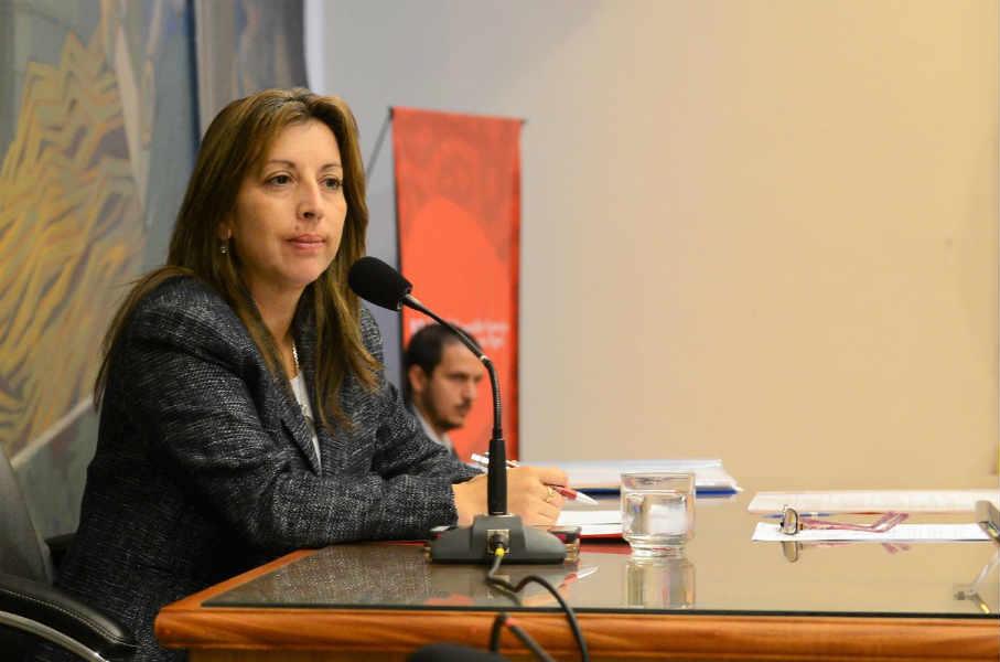 Falleció Alejandra Nardi presidenta del HCD de Tigre