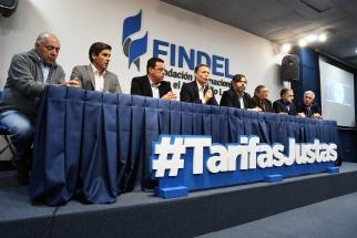 Intendentes bonaerenses del PJ irán a justicia contra los aumentos tarifarios