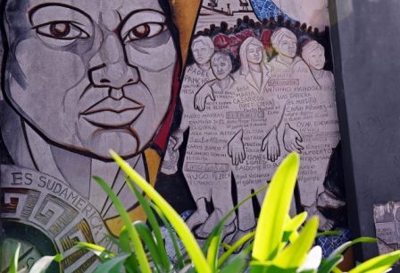 En el Día de la Memoria, San Fernando homenajeó a las víctimas de la última dictadura militar