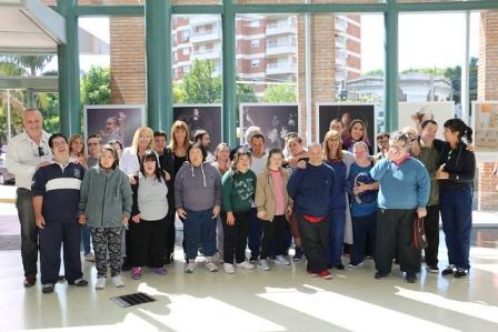 San Isidro celebró el día internacional del Síndrome de Down