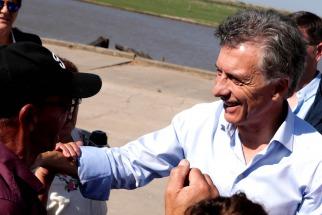 Peajes: Piden la inhibición de bienes de ex firmas de Macri
