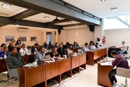 El HCD de San Fernando pidió la intervención de la provincia en la problemática del transporte fluvial isleño