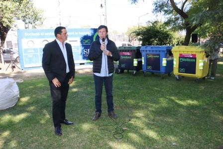 San Isidro logró un ahorro notable al bajar el volumen de basura en el CEAMSE
