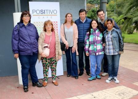 Avanza la obra del Bar Inclusivo de San Isidro