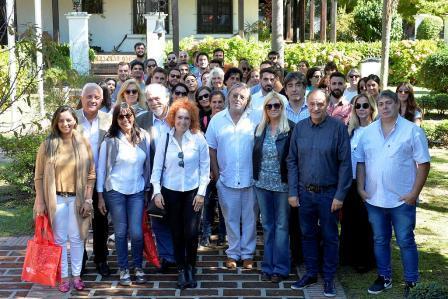 Más de 80 estudiantes de Arquitectura de la UBA realizarán una tesis sobre urbanismo en Tigre