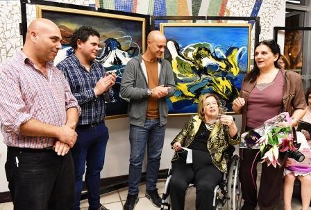 El Teatro Martinelli de San Fernando presentó su programación 2019