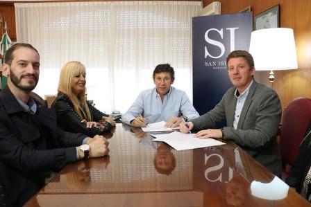 San Isidro tiene su propia plataforma online de empleos
