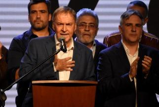 Schiaretti vapuleó al radicalismo en Córdoba y logró la reelección como gobernador