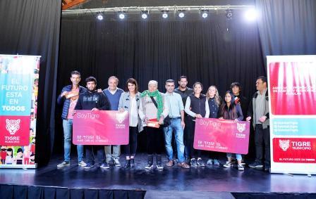 Tigre presentó el Registro de Trabajadores de la Economía Popular