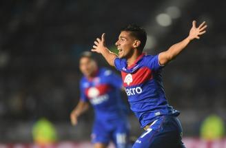 Tigre eliminó a Racing de la copa de la Superliga