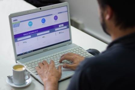 Creció 40% en la provincia el pago de impuestos con tarjeta de crédito por internet - ARBA