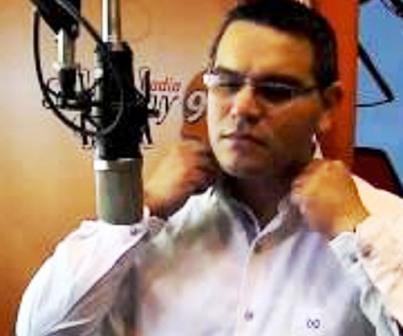 Nicolás Cherei, referente de Nuevo Encuentro y dirigente de Unidad Ciudadana de San Fernando