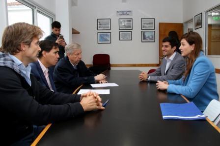 La Provincia firmó un convenio con la UTN Pacheco para poner en marcha la diplomatura sobre