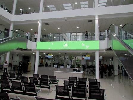 San Fernando Inauguró su nuevo hospital municipal